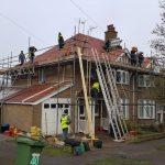 Roof Repairs Poole