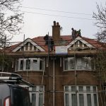 Tiled Roofs Bournemouth