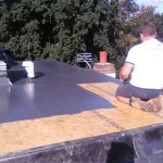 Fibreglass Roofing Poole