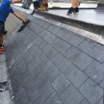 Slate Roofs Bournemouth